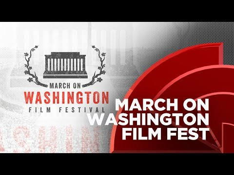 Highlights From The March On Washington Film Festival