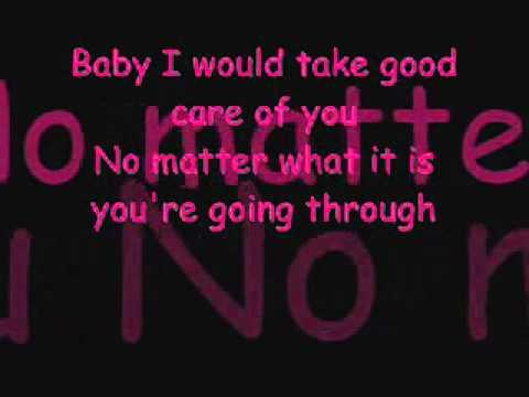 selfish - nsync (lyrics)