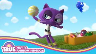 KittyNati Ninja Cat Compilation   True and the Rainbow Kingdom