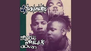 Breakdown (Dunkafelic Remix)