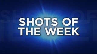 Shots of the Week ending October 27, 2013