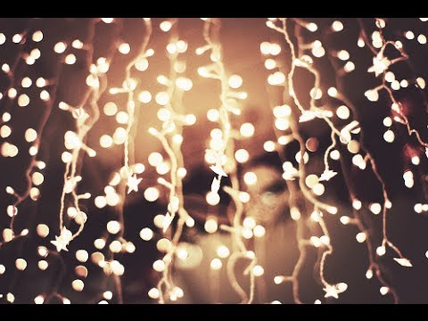 christmas room decor and lighting ideas youtube - Christmas Lights Room Decor