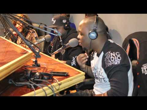 @iamBlackSuccess interview w/ Rsonist from the Hitmakers