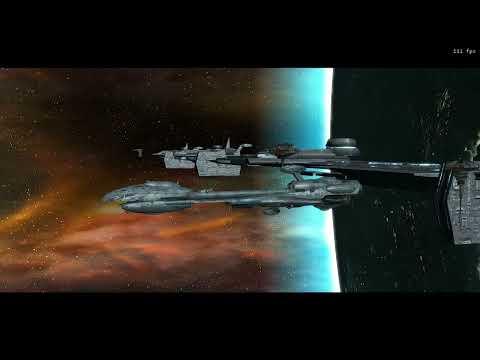 Star Wars Empire at War – FOC Alliance – Mod Status