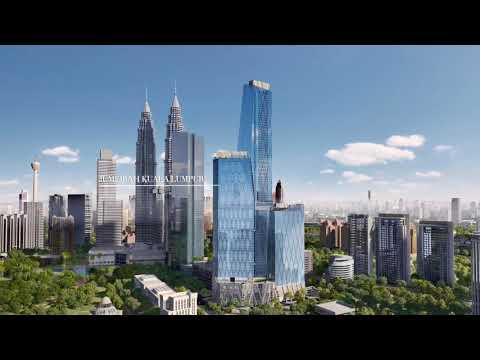 Oxley Towers Kuala Lumpur City Centre