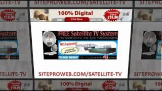 Satellite TV Austin Tx | Satellite Tv Provider Addison Tx