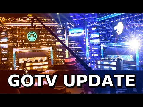 CS:GO's GOTV Update