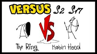 VERSUS — The Ring vs Robin Hood | Versus