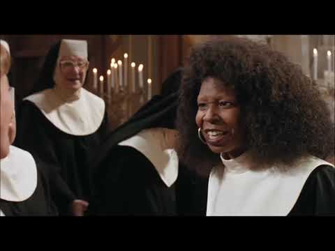 Sister Act 1 - I Will Follow Him