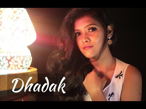 Dhadak - Title Song | Female Cover |Shreya Ghoshal | Subhechha Mohanty ft. Aasim Ali