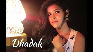 Dhadak - Title Song   Female Cover    Shreya Ghoshal   Subhechha Mohanty ft. Aasim Ali
