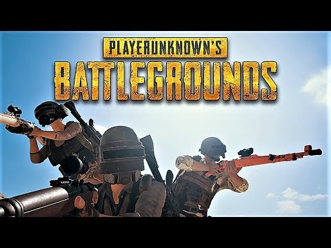 PUBG/Playerunknown's Battlegrounds:  Now With 100% Organic Hackers!