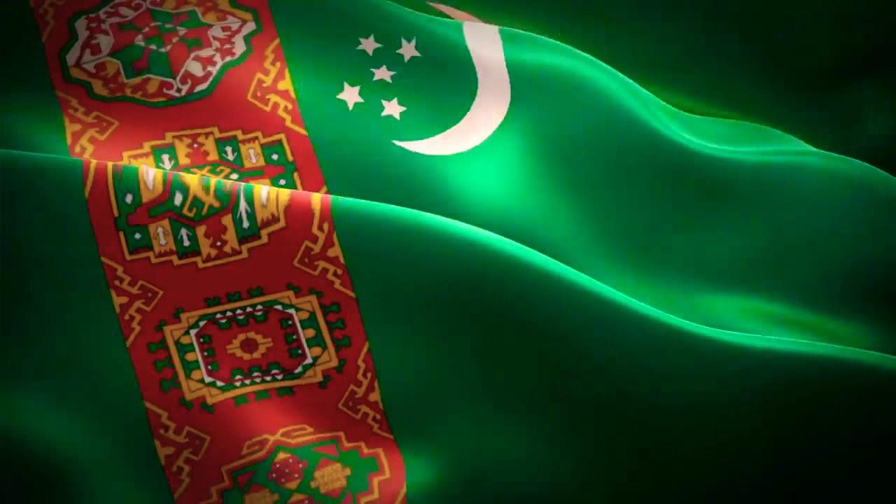 туркмения флаг картинки вымешиваем руками