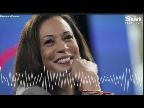 Kamala Harris reportedly duped by Russian pranksters posing as Greta Thunberg
