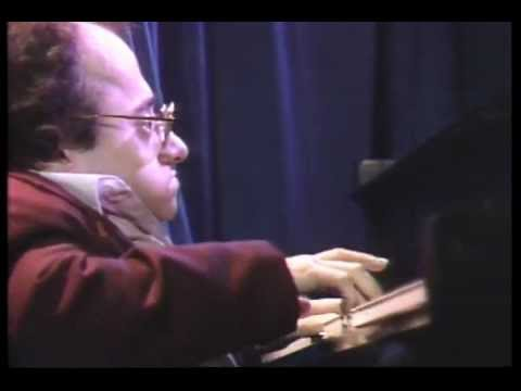 Michel Petrucciani – Live At The Village Vanguard (1985)