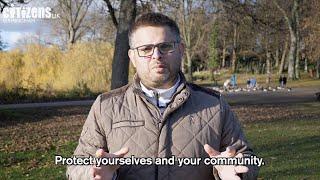 Birmingham City Council   COVID-19: Keeping your community safe (Mirpuri language)