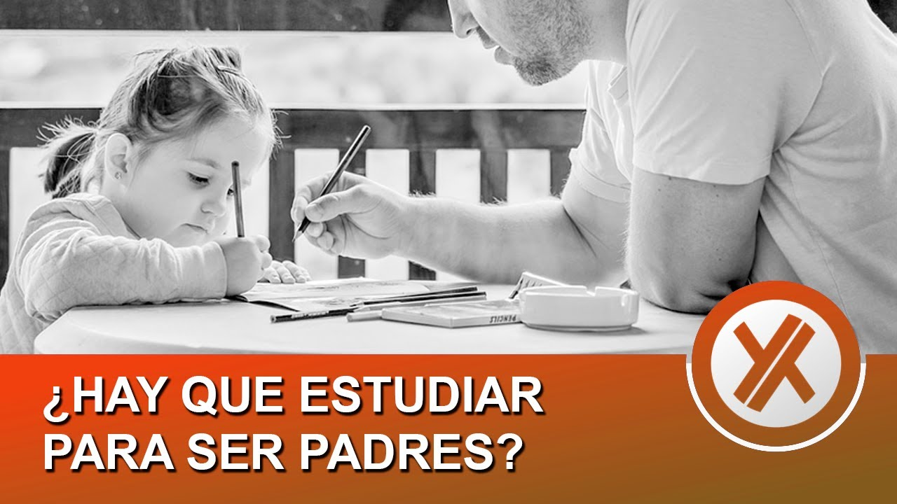Hay que estudiar para ser padres preguntas a los - Que hay que estudiar para ser decorador ...