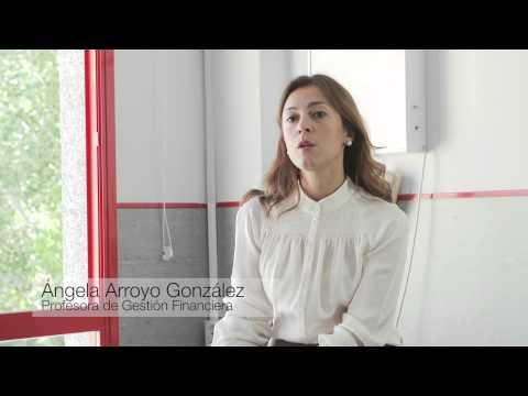 Técnico Superior En Administración Y Finanzas Madrid