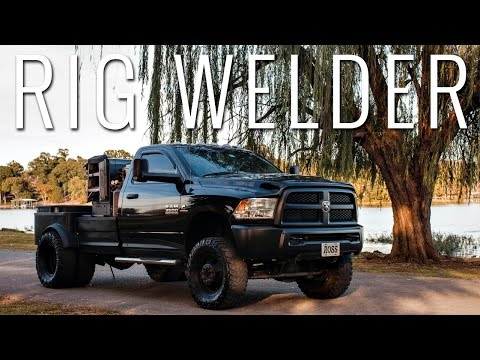 PIPELINE WELDER + WELDING RIG EXPENSES | NEW TO PIPELINE SERIES | PIPELINE LIFE