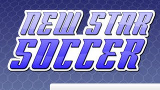 NEW STAR SOCCER Walkthrough