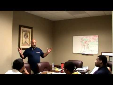Training: REO Inspection Seminar sid hameed free class training how to sid hameed