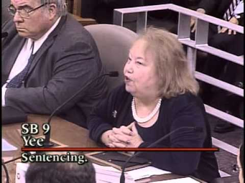 Senate Appropriations Committee 1/3 5/23/2011