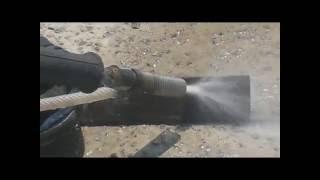 Пескоструйная насадка на Karcher(Пескоструйная насадка на Karcher., 2016-05-28T15:58:25.000Z)