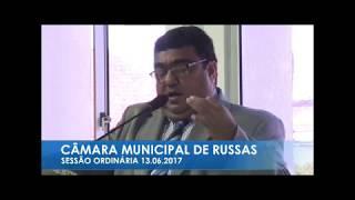 Mauricio Martins Pronunciamento 13 06 2017