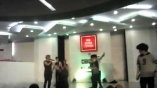 Video Chicser mall show ,Nov.7 2015 @SM Baliwag (Harana) download MP3, 3GP, MP4, WEBM, AVI, FLV Desember 2017