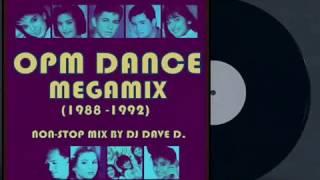 Opm Dance Megamix 1988-1992 Part 2