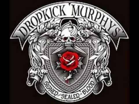 Dropkick Murphys-Prisoners Song