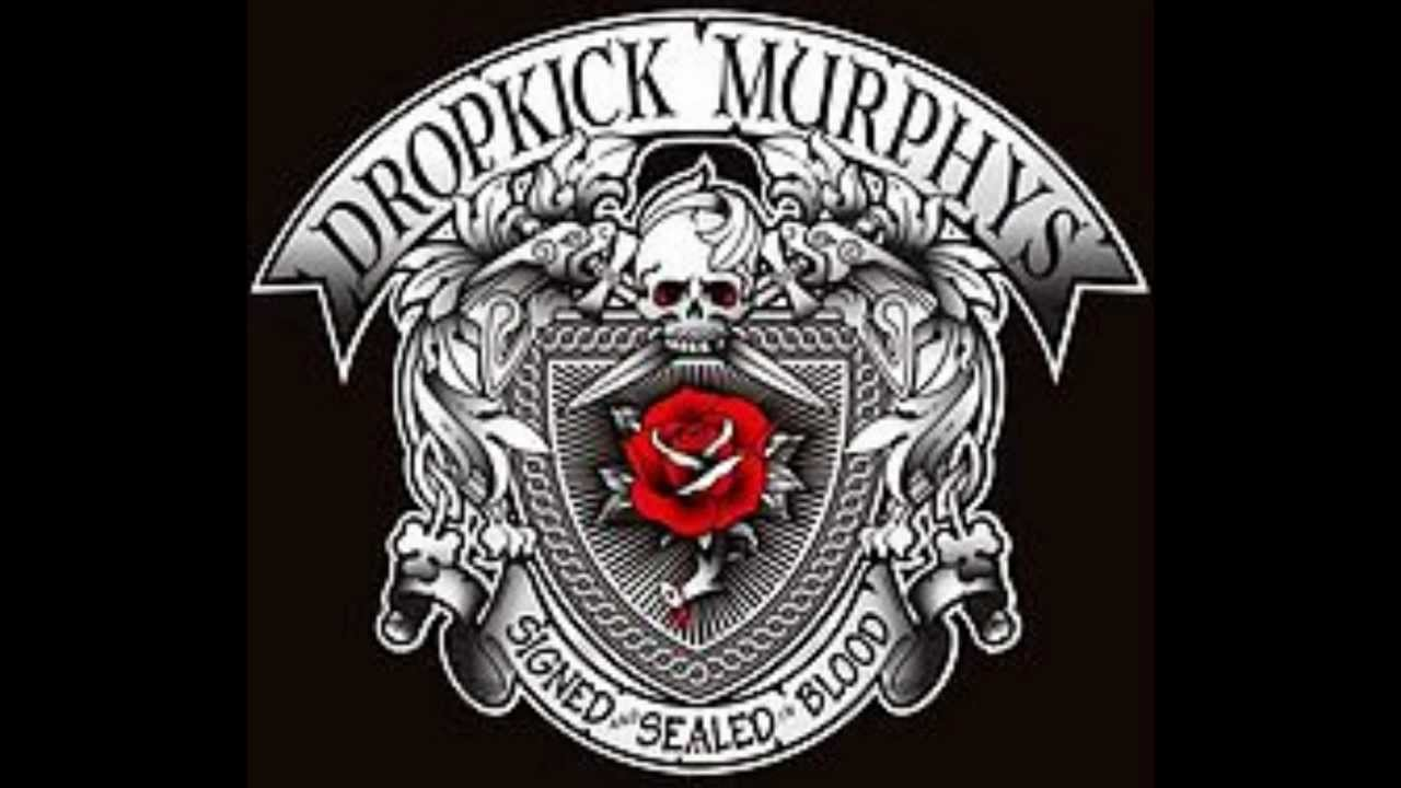 Dropkick murphys prisoners song youtube for Rose tattoo song