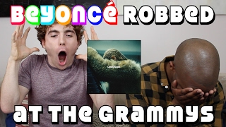Baixar Two Gay Matts React to Beyoncé Being Robbed at the Grammys