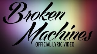 Watch Bring Your Finest Broken Machines video