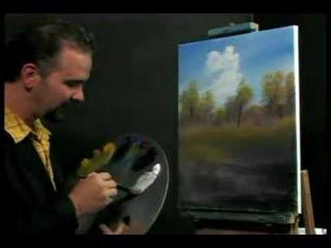 How to Oil Paint, FREE Oil Painting lesson 2 with Michael Thompson