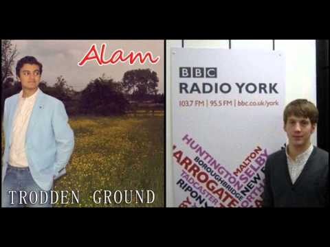 Trodden Ground, radio debut on BBC Radio York