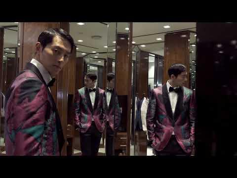 Man Of Metropolis X Bergdorf Goodman
