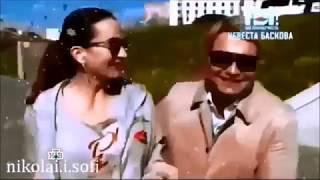 Николай Басков и Софи Кальчева Без тебя