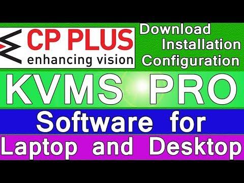 kvms pro cp plus configuration #1 2018 | kvms pro download