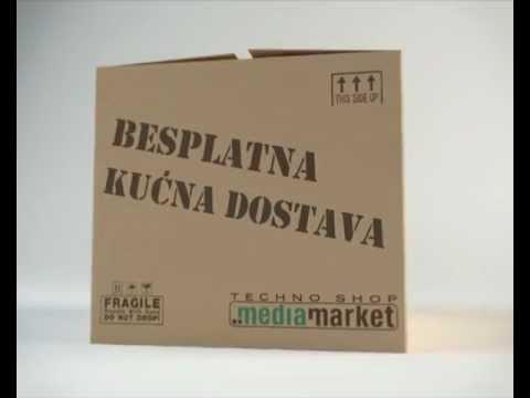 Media Market Sarajevo 8
