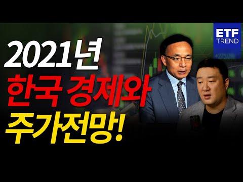 김영익 교수의 2021년 한국 경제와 주가 전망! | 김영익 교수 | 한국경기전망 | 한국경제 | 경제전망 |
