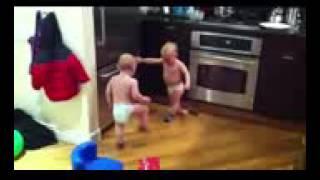 Parodias de bebes borrachos!!!