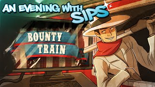 Bounty Train - An Evening With Sips