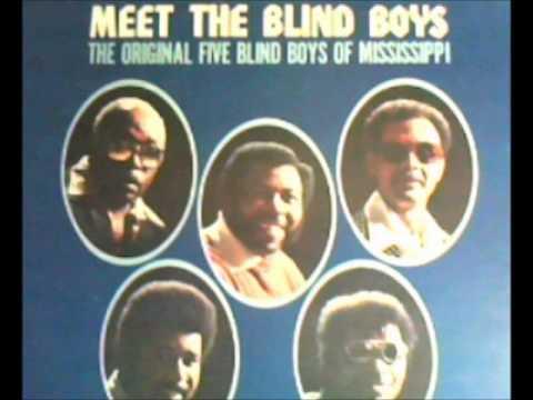 The Original Five Blind Boys Of Mississippi -