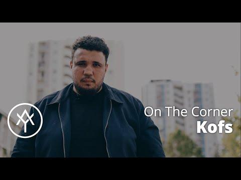Kofs | On The Corner (Air-Bel, Marseille)