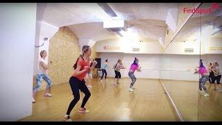 Школа танцев 9 залов - танцевальный город в центре Москвы!