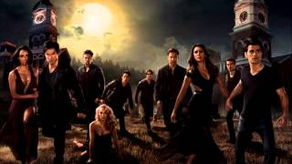 The Vampire Diaries 6x16 Super8 Tab (feat Jan Burton) - Who Needs Pain