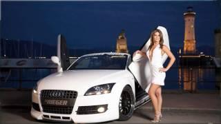 видео Модельный ряд Audi