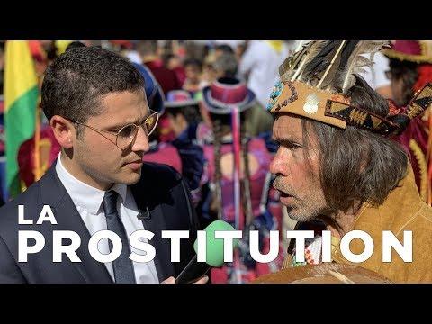 LORIS - LA PROSTITUTION - LYON