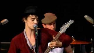 Babyshambles - Time For Heroes - Glastonbury 07